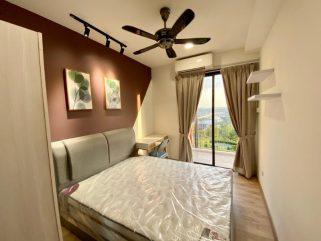 room for rent, medium room, kota damansara, Brand New Fully Furnished Medium Room