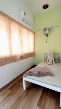room for rent, single room, subang jaya, [🔷𝐹𝑅𝐸𝐸 𝒲𝐼𝐹𝐼 🔷] SINGLE ROOM FOR RENT AT SS18, SUBANG JAYA