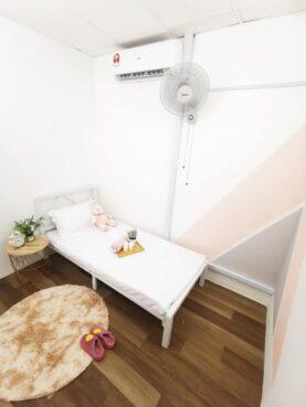 room for rent, single room, subang jaya, [🎁𝒵𝐸𝑅𝒪 𝒟𝐸𝒫𝒪𝒮𝐼𝒯] AVAILABLE SINGLE ROOM @ SUBANG JAYA