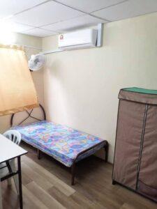 room for rent, medium room, kelana jaya, Room for Rent at Taman Mayang, Kelana Jaya
