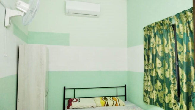 room for rent, single room, sri petaling, Small room for rent - Free To Stay One Month ( Terms and Condition Apply )