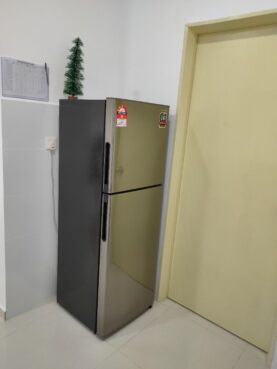 room for rent, medium room, jalan wangsa delima, ROOM RENTAL NEAR LRT