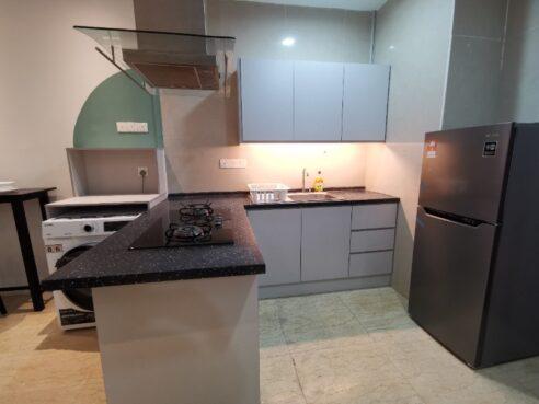 room for rent, master room, jalan tun razak, Master room for rent at 231TR Service Suite