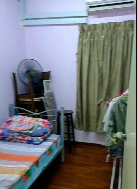 room for rent, single room, bukit jalil, SINGLE ROOM TO RENT BUKIT JALIL