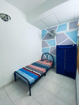 room for rent, medium room, setia alam, AVAILABLE ROOM AT Setia Alam Shah Alam