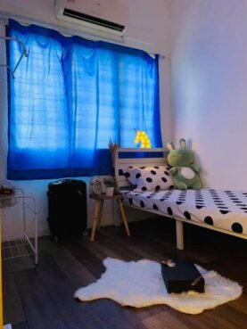 room for rent, medium room, ss7, AVAILABLE ROOM AT SS7, KELANA JAYA
