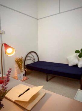 room for rent, master room, bandar bukit puchong, [ONLY ONE MONTH DEPOSIT] ROOM FOR RENT AT BANDAR BUKIT PUCHONG