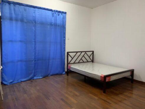 room for rent, medium room, bandar 16 sierra, Private Landed Room For Rent At Bandar 16 Sierra