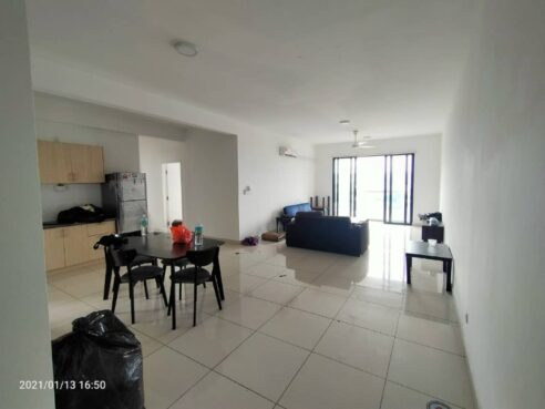 room for rent, full unit, cheras, YOU RESIDENCE BATU 9 CHERAS CONDO UNIT FOR RENT