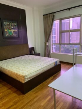 room for rent, master room, persiaran klcc, Looking for housemate to share a 2b2b condo with in KLCC area
