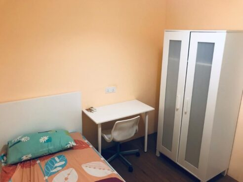 room for rent, master room, kepong, MASTER ROOM FOR RENT AT KEPONG