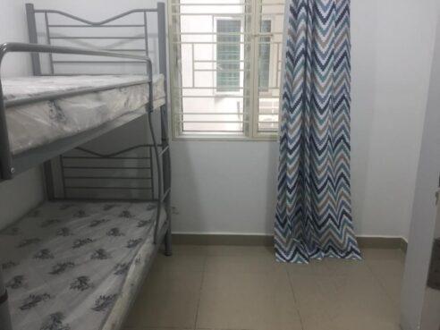 room for rent, apartment, menara u2, Apartment for rent(whole unit)