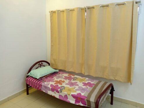 room for rent, medium room, jalan ipoh, Medium Room At Taman Kok Lian-Jalan Ipoh-Batu 5