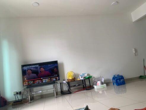 room for rent, studio, cyberjaya, Studio Sharing in Cybersquare