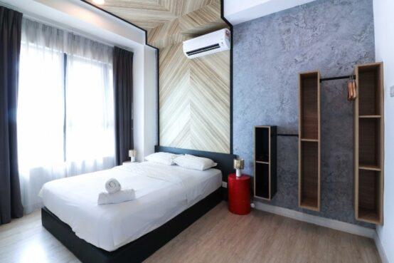 room for rent, master room, jalan ampang hilir, New Master room in Arte Plus | Fully Furnished 1K deposit Min 1 month