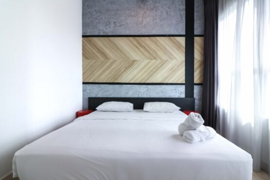 room for rent, medium room, jalan ampang hilir, New room with nice city view | Fully Furnished 1K deposit Min 1 month