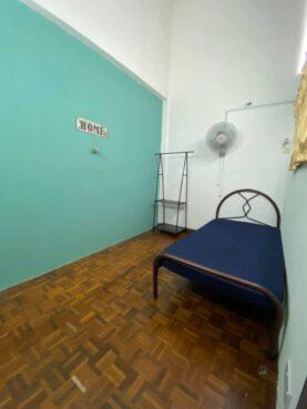 room for rent, medium room, bandar bukit puchong, [𝐹𝒰𝐿𝐿𝒴 𝐹𝒰𝑅𝒩𝐼𝒮𝐻𝐸𝒟] ROOM FOR RENT AT BANDAR BUKIT PUCHONG