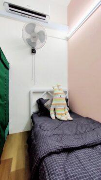 room for rent, medium room, bukit jalil, ROOM FOR RENT AT LAMAN BAYU, BUKIT JALIL