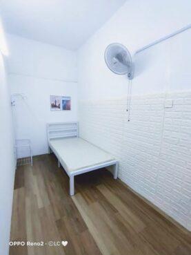 room for rent, single room, taman puchong utama, MIDDLE ROOM FOR RENT AT TAMAN PUCHONG UTAMA