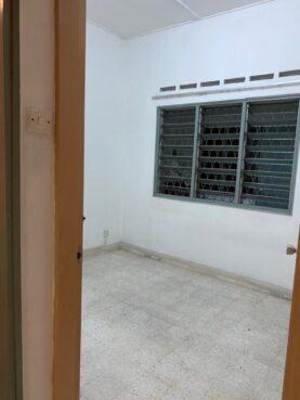 room for rent, single room, taman kosas, Room rental ampang
