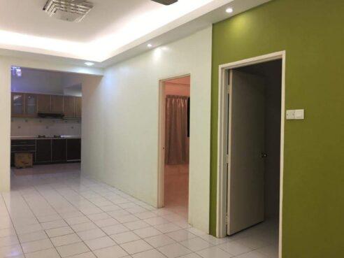 room for rent, full unit, taman bayu perdana, Full Unit at Vista Bayu Apartment Klang Bandar Bukit Tinggi