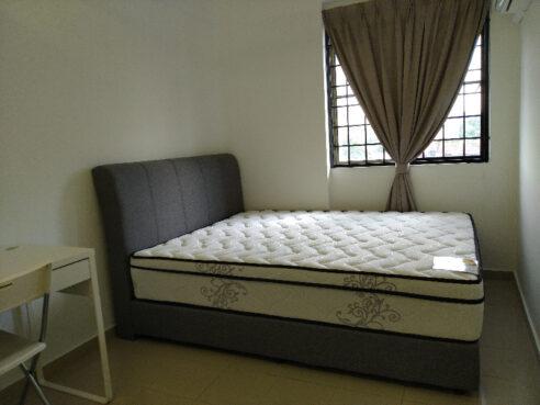 room for rent, master room, taman desa, Near MidValley,KL Sentral, KL Eco city- Room for Rent @ Taman Desa Kuala Lumpur