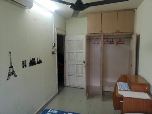 room for rent, medium room, sri petaling, Fully Furnished Middle Room for rent @ Endah Regal Condominium, Sri Petaling