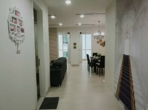 room for rent, single room, lorong binjai, FULLY FURNISHED Small Room @ KL City Centre (Easy Access to Public Transport , Eateries and more)