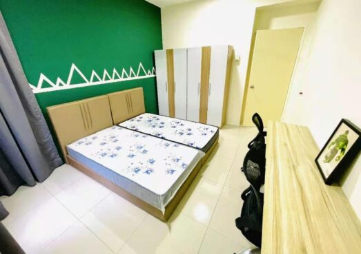 room for rent, medium room, setapak, Medium room for rent @ PV16