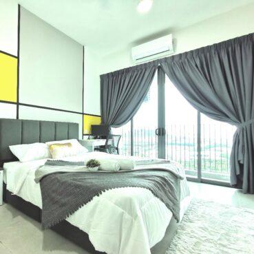 room for rent, medium room, kampung jawa, 🔥🔥Brand New Middle Room @ Meritus Residensi, Seberang Perai,Prai, Penang.