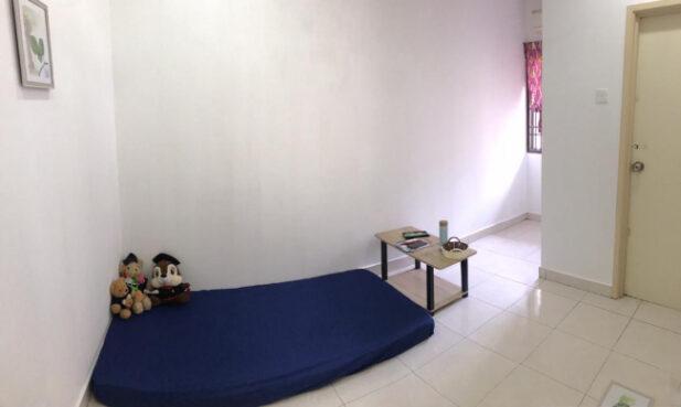 room for rent, master room, kota kemuning, (1+1) Deposit Room in Kota Kemuning Shah Alam