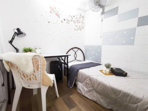 room for rent, single room, bangsar, No Deposit~Comfy Single Room for Rent at Bangsar