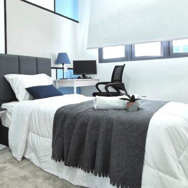 room for rent, single room, kampung jawa, 🔥🔥Brand New Single Room @ Meritus Residensi, Seberang Perai,Prai, Penang.
