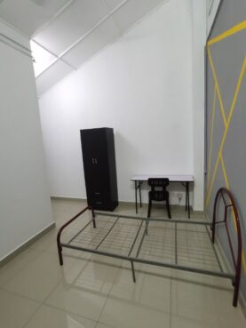 room for rent, medium room, ss 2, SS2 middle room for rent, Inlcude utilities