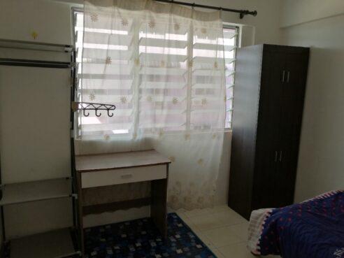 room for rent, medium room, george town, Room near Gurney Plaza, Straits Quay, Pulau Tikus area