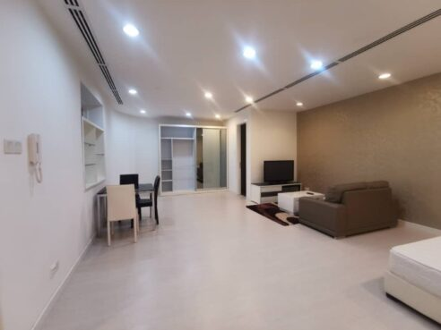 room for rent, studio, lorong binjai, STUDIO : FULLY FURNISHED ( Easy Access to Public Transport , Eateries and more)