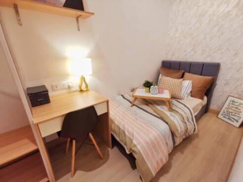 room for rent, medium room, ss 13, Middle room - The Grand Subang Sofo, Subang Jaya, SS13, SS15, SS16, SS17, USJ1, USJ 11, Bandar Sunway, USJ