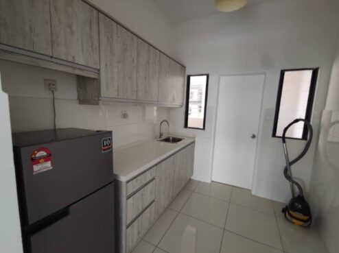 room for rent, medium room, puchong, BRAND NEW AND FULLY FURNISHED Medium Bed Room @ Puchong