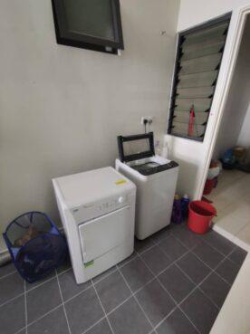room for rent, medium room, bukit jalil, Medium Room in The Andes Bukit Jalil
