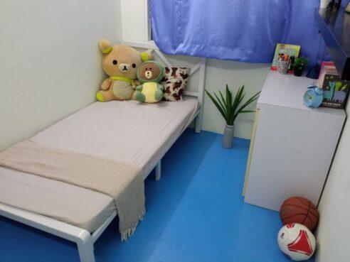room for rent, single room, bangsar park, Low Deposit~Single Room for Rent at Bangsar