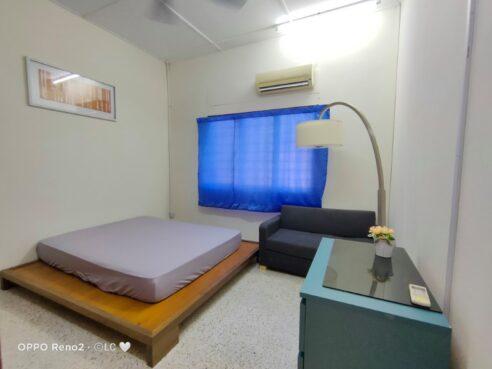 room for rent, single room, puchong, [Welcome Short Term] Single Room at Bandar Kinrara, Puchong