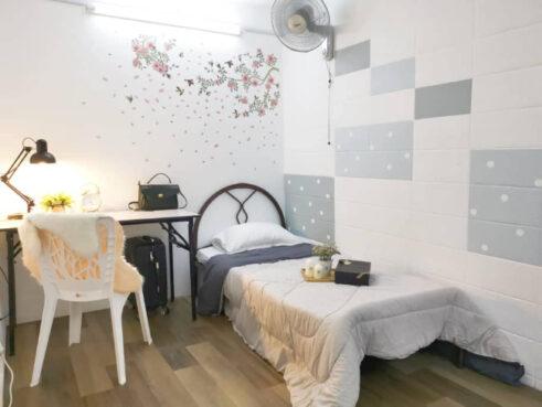 room for rent, medium room, taman tun dr ismail, No Deposit ~ Fully Furnished Medium Room at TTDI, KL
