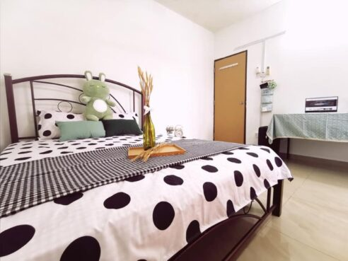 room for rent, master room, ss7, (1+1) Deposit ~ Master Room for Rent at Taman Megah, KJ