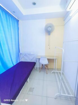 room for rent, single room, ss7, Open for Intern Students ~ New Single Room Unit for Rent at SS5, Kelana Jay