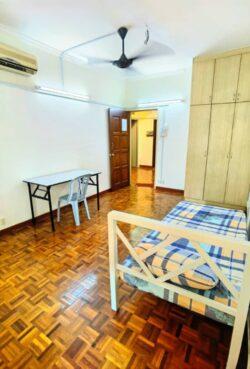 room for rent, single room, bangsar park, No Deposit~Single Room for Rent at Bangsar, Kuala Lumpur