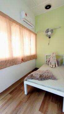 room for rent, single room, seksyen 17 petaling jaya, Low Deposit Private Single Room for Rent at Section 17, PJ