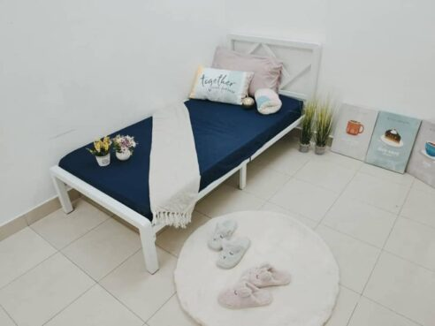 room for rent, medium room, ss 2, Welcome For Internship~ Room for rent at SS2 PJ