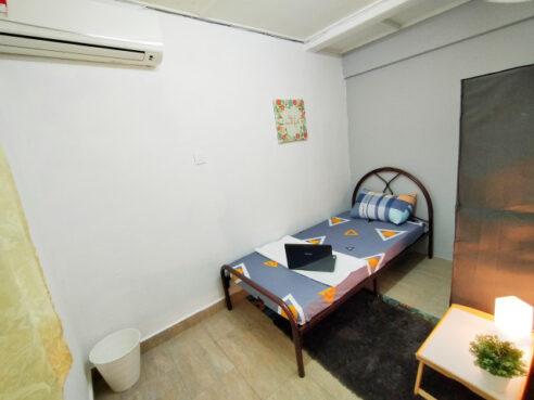 room for rent, single room, ss 2, FREE DEPOSIT~ Room for Rent at SS2, PJ. near LRT Taman Bahagia | Paramount