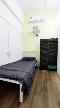 room for rent, medium room, bukit jalil, ZERO Deposit ~ New Medium Room Unit at Laman Bayu, Bukit Jalil