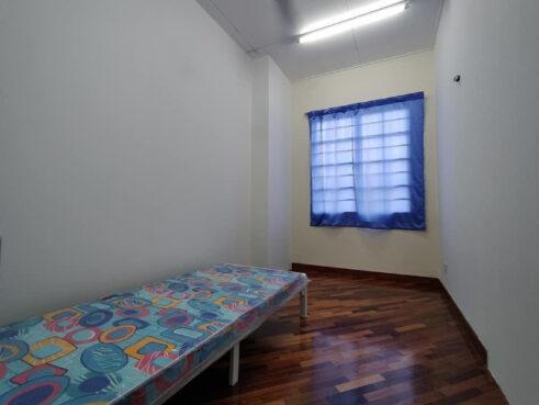 room for rent, medium room, bukit jalil, Low Deposit Room in Bukit Jalil, KL